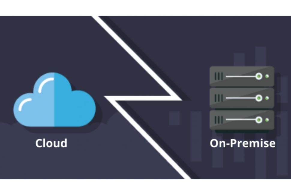 Cloud ERP Vs. On Premises ERP: Key Points to Consider