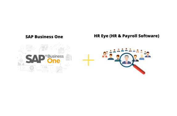 HR Payroll Add-on compatible with SAP Business One