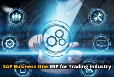 SAP Business One ERP for Trading Industry