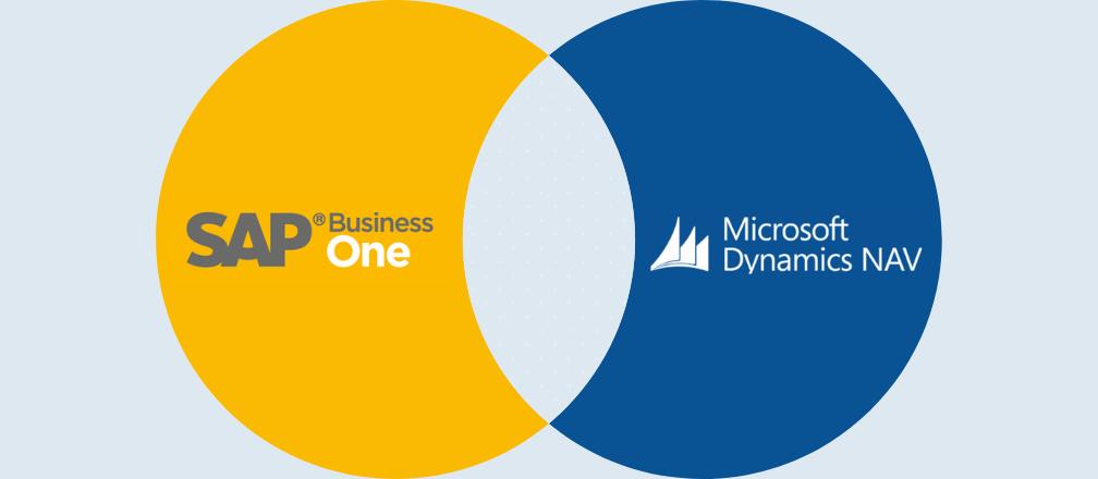 SAP Business One as an Alternative to Microsoft Dynamics NAV