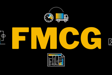 ERP software for FMCG Industry