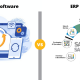 The difference between an ERP vs. Accounting software