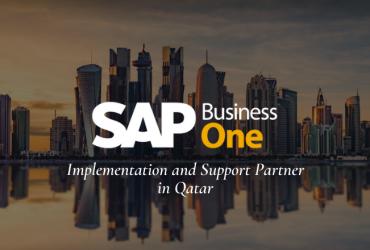 SAP Business One Partner in Doha Qatar