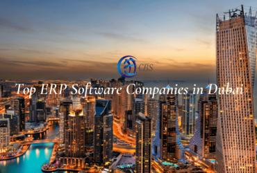 Top ERP Software Companies in Dubai